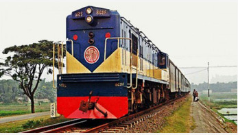 Dhaka's rail link with North, South-West resumes