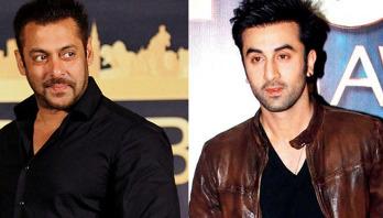 Salman, Ranbir to clash at the box office?