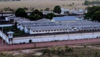 33 inmates killed in Brazilian jail