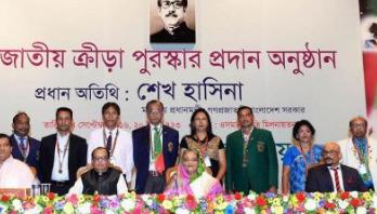 বাংলাদেশ একদিন বিশ্বকাপ জিতবে : প্রধানমন্ত্রী