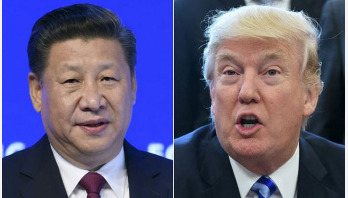 Trump ready to solve North Korea problem without China