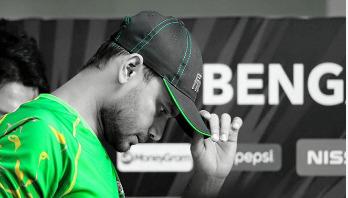 'তিনি, বাংলাদেশ ক্রিকেটের অনেকগুলো প্রতিশব্দের একটি'