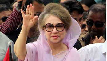 Khaleda's self-defence statements of 2 cases deferred