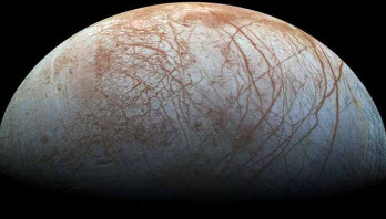 Saturn moon 'able to support life'
