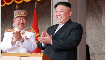 North Korea threatens to test missiles weekly