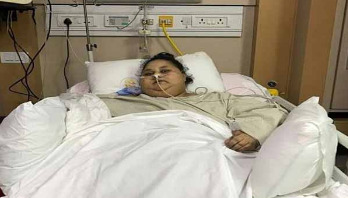 World's heaviest woman looses half her