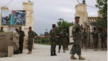 আফগানিস্তানে তালেবানের হামলায় ৭০ সেনা নিহত