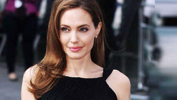 Angelina Jolie to marry for fourth time?