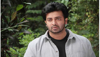 Legal notice served to Shakib Khan
