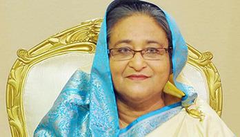 Govt working to establish justice: PM