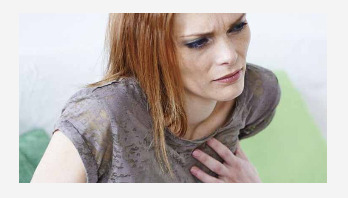 Non-O blood group 'linked to higher heart attack risk'