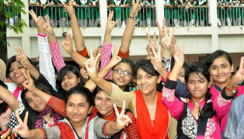80.35pc pass SSC, equivalent exams