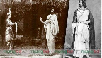অভিনেতা রবীন্দ্রনাথ || ড. তানভীর আহমেদ সিডনী