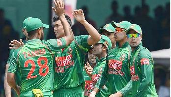 ICC ODI Rankings: Rating gap decreases for Bangladesh