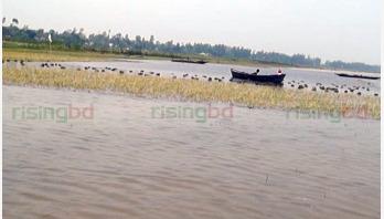 Ban on fishing in haors withdrawn