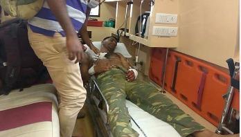 Maoist rebels kill 24 police in India