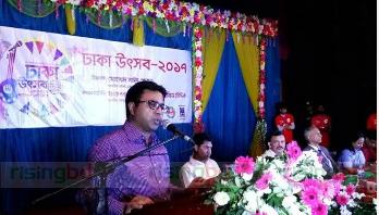 'Dhaka WASA responsible for waterlogging in city'