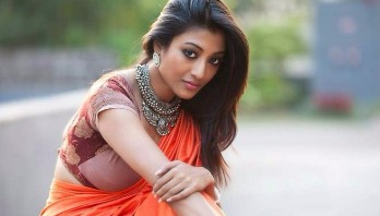 Tollywood hottie Paoli to marry in Dec
