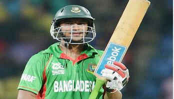 Shakib-Al-Hasan new T20 captain