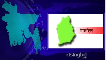 Two electrocuted in Tangail