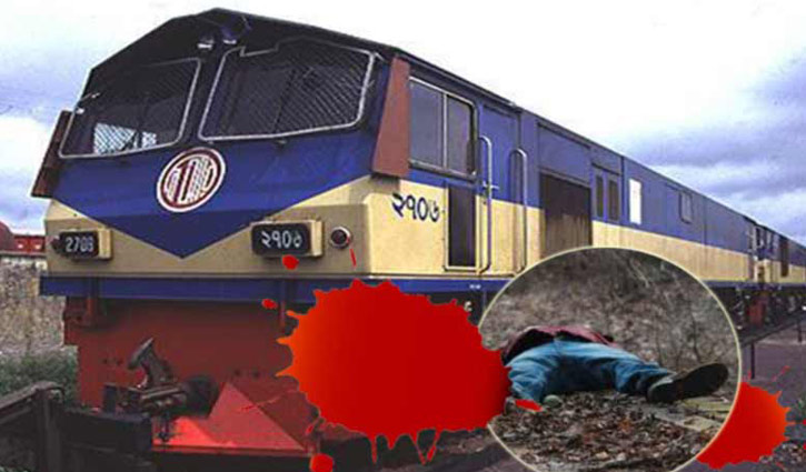 Two crushed under train at Shreepur