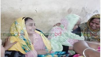 চুয়াডাঙ্গায় সড়ক  দুর্ঘটনায়  কলেজছাত্র নিহত