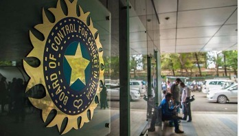 India may decide over Champions Trophy May 7