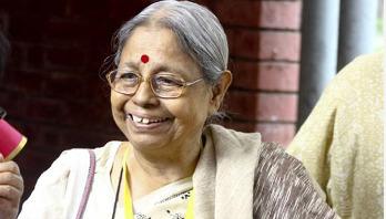 সন্জীদা খাতুন : আমাদের বাতিঘর