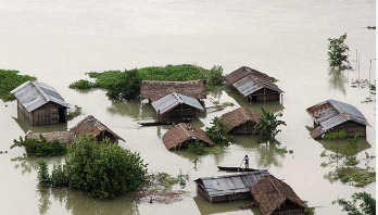 50 dead, 32 lakh affected by floods in 22 dists