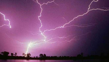 2 killed, 14 injured in lightning in Savar