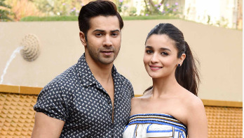 Alia Bhatt, Varun Dhawan avoid each other?
