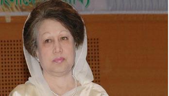 BNP arranges doa mahfil to mark Khaleda's birthday