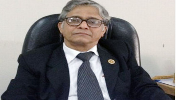 Prof Akhtaruzzaman made acting VC of DU