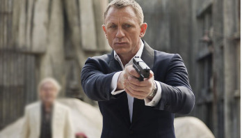 Craig confirms one last film as James Bond