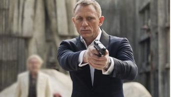 Craig confirms one last film as James Bond