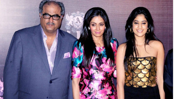 Jhanvi will be loved by all, says Boney Kapoor
