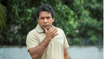 Actor Mosharraf Karim hospitalized