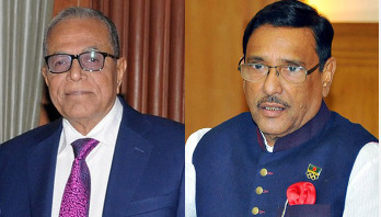 16th amendment verdict: Quader clears party stance to president