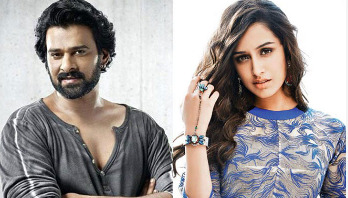 Prabhas strikes deal with Shraddha Kapoor