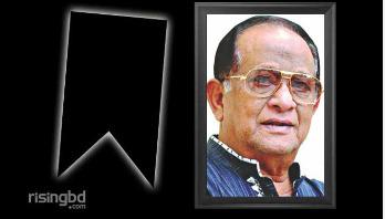Legendary actor Nayak Raj Razzak no more