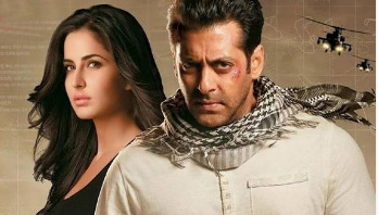10,000 rounds of fire on Salman's Tiger Zinda Hai