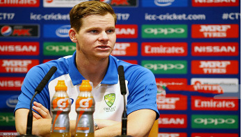 Steve Smith relishing a return to cricket