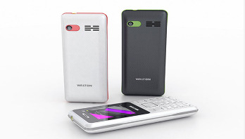 Walton releases new phone at Tk750