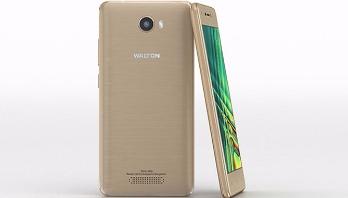 Walton brings new smartphone 'Primo GM2+'
