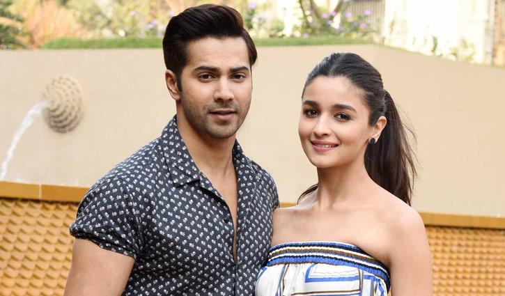 Alia Bhatt, Varun Dhawan Avoid Each Other?