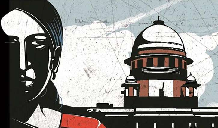 Indian SC bars Triple Talaq