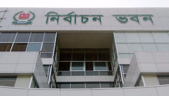 EC to hold meeting with 2 political parties Wednesday