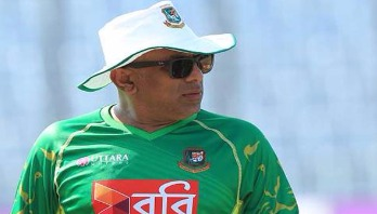 No one is bigger than team; says Hathurusingha