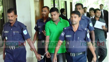 Milon to die for killing Madaripur girl Nitu
