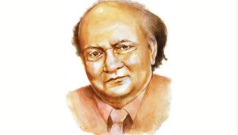 রসগোল্লা'র লেখক সৈয়দ মুজতবা আলী